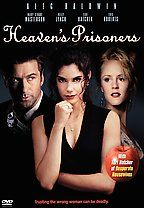 Heaven&#039;s Prisoners Poster
