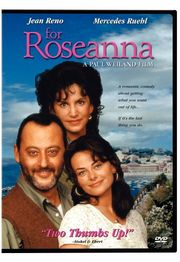 Roseanna&#039;s Grave Poster