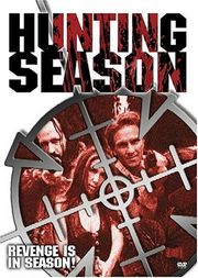 Hunting Season (Grave Vengeance)