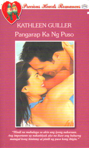 Pangarap ng puso (Hope of the Heart) (Demons)