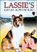 Lassie's Great Adventure