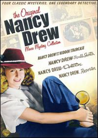 Nancy Drew, Trouble Shooter