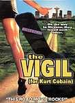 The Vigil (for Kurt Cobain)