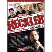 Heckler Poster