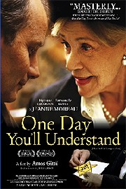 One Day You'll Understand Poster