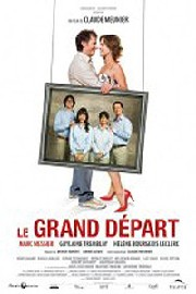 Honey, I'm in Love (Le Grand depart)