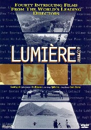 Lumi&egrave;re and Company Poster