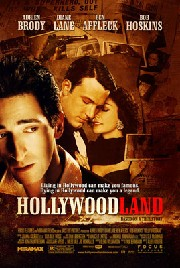 Hollywoodland Poster