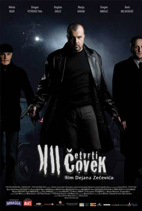 Cetvrti Covek (The Fourth Man)