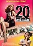 20 Centimeters (20 Centimetres) (20 centmetros)