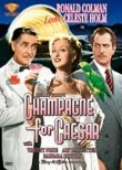 Champagne for Caesar Poster