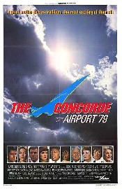 The Concorde... Airport &#039;79 Poster