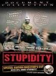 Stupidity Poster