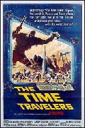 The Time Travelers (Depths of the Unknown)