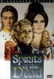 Histoires extraordinaires (Spirits of the Dead)