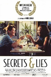 Secrets &amp; Lies Poster