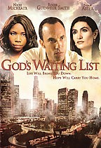 God's Waiting List