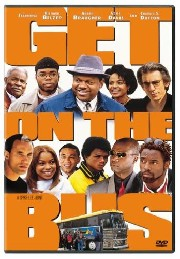 Get on the Bus Poster