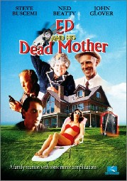 Ed and His Dead Mother Poster