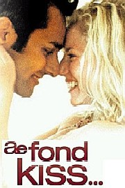 Ae Fond Kiss... Poster