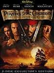 Pirates of the Caribbean - The Curse of the Black Pearl