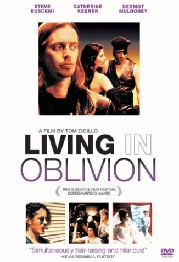 Living in Oblivion Poster
