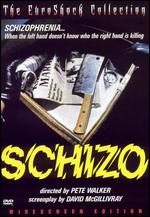 Schizo (Amok) (Blood of the Undead)