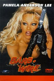 Barb Wire Poster