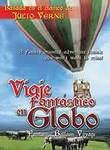 Viaje Fantastico En Globo