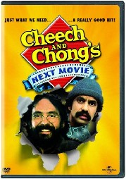 Cheech and Chong's Next Movie Poster