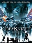 Grey Knight (Ghost Brigade) (The Killing Box)