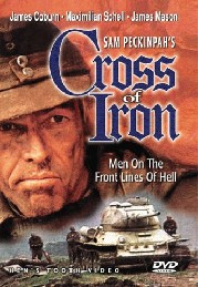 Cross of Iron Poster