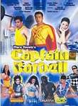 Captain Barbell: Phillipines Tagalog