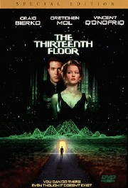 The thirteenth floor 1999 rotten tomatoes for 13th floor movie online
