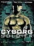 Cyborg Soldier