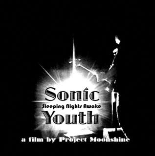 Sonic Youth: Sleeping Nights Awake