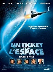 A Ticket to Space (Un ticket pour l'espace)