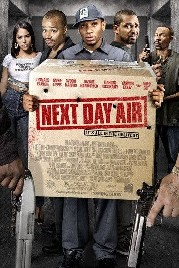 Next Day Air Poster