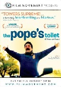 El Ba�o del Papa (The Pope's Toilet)
