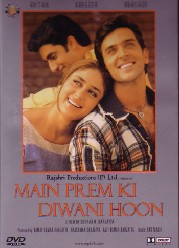 Main Prem Ki Diwani Hoon