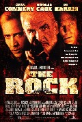 The Rock poster & wallpaper