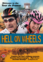 Hell on Wheels (H�llentour)