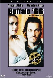 Buffalo &#039;66 Poster