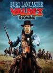 Valdez Is Coming Poster