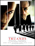 Truands (Crime Insiders)(Paris Lockdown)