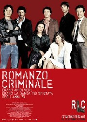 Crime Novel (Romanzo criminale)