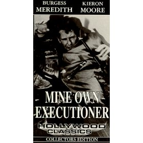 Mine Own Executioner