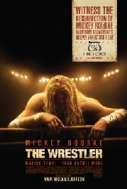 The Wrestler Poster