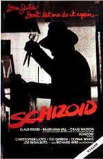 Schizoid (Murder by Mail)