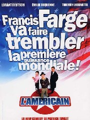 L'amricain (The American)